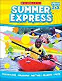 Give your child a head start in school! Summer Express includes 100 fun-filled activity pages—arranged in a progressive, 10-week format—that reinforce skills while preparing second graders for third grade.In this learning-packed book, your child w...