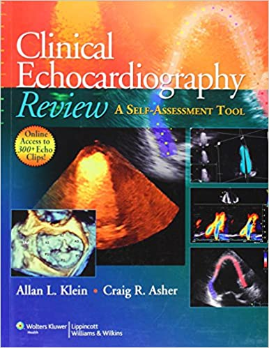 Top downloadede bøger på tape Clinical Echocardiography Review: A Self-Assessment Tool in Danish CHM