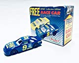 1995 Hormel SPAM Give-A-Way 1:64 Diecast Vehicle - Harry Melling Racing #9 Lake Speed