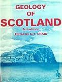 Geology of Scotland, , 0903317648