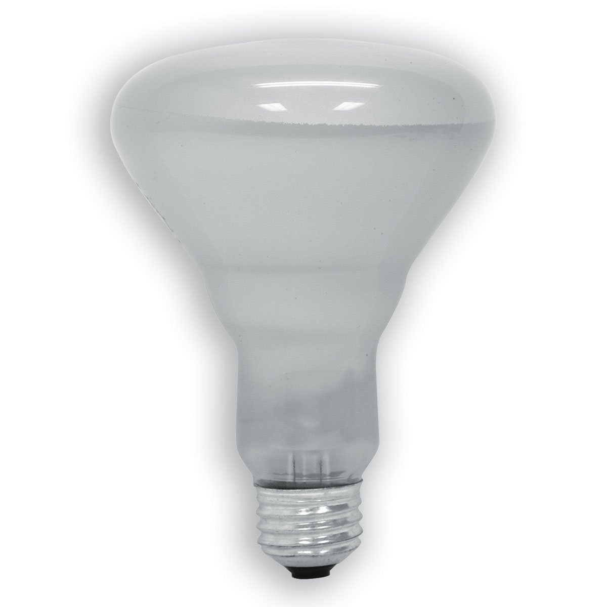 "GE Indoor Miser(R) Floodlight, R30, 3 3/4"" Diameter, 65 Watts"
