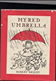 My Red Umbrella, Robert Bright, 0688052495