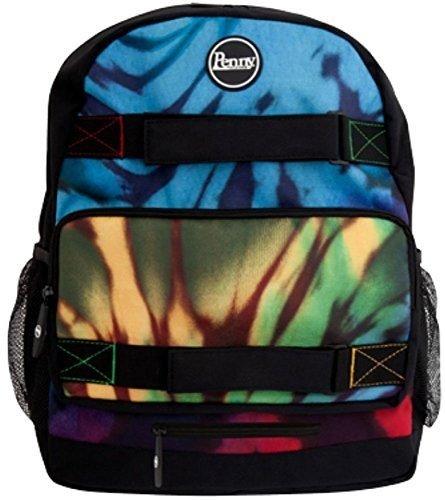 Penny Skateboard Black Backpack PNYA008