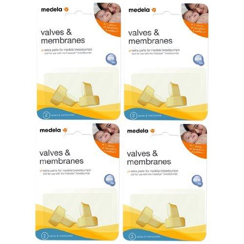 Medela Valve (Medela Valves & Membranes (Four Pack))