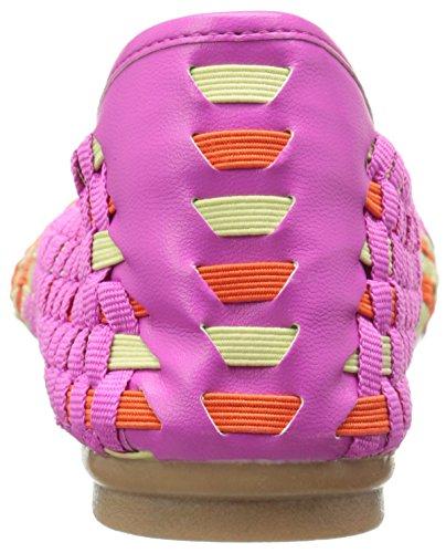 Easy Spirit e360 Gibby Grande Lona Zapatos Planos