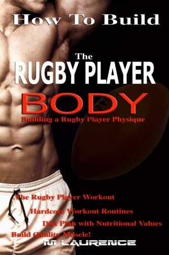 How To Build The Rugby Player Body: Building a Rugby Player Physique