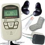 Poor Circulation Treatment Medicomat-10M Improve Blood Circulation Feet Legs Hands Symptoms Circulation Problems
