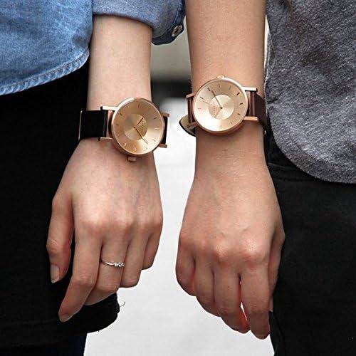 [クラス14]KLASSE14 腕時計 ウォッチ VOLARE 36mm ローズゴールド シンプル ファッション レディース [並行輸入品]