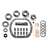 Motive Gear R825RMK Bearing Kit with Koyo Bearings ( Chrysler 8.25'' '72-'00)