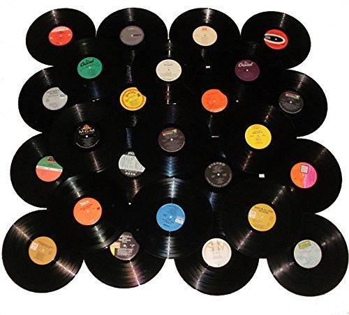 100 Vinyl - VinylShopUS - Lot of 12
