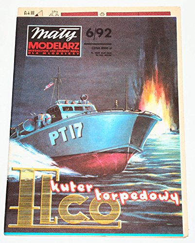 Elco Pt Boat - 6