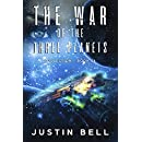 War of the Three Planets Collection (Book 01)
