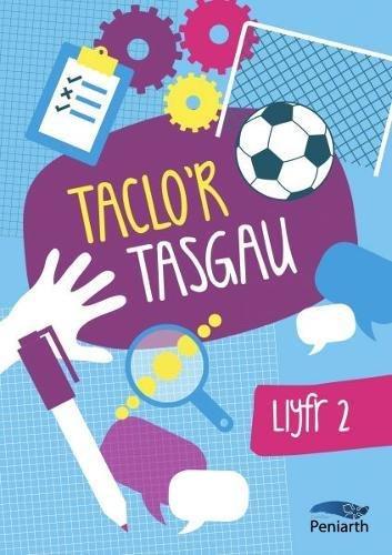 Taclo'r Tasgau: Llyfr Dau (Welsh Edition)