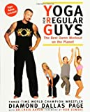 Yoga for Regular Guys, Diamond Dallas Page, 1594740798