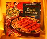 Casual Entertaining, Joyce Goldstein, 0737020008