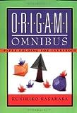 Origami Omnibus, Kunihiko Kasahara, 4817090014