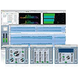 Steinberg Elements 6 Digital Audio Workstation