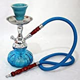 Best Water Bongs - BLUE BEATLE hookah and water vase sale cheap Review