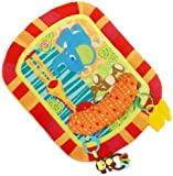 Mamas Amp Papas Babyplay Tummy Time Octopus Playmat And Gym Toy Mamas Amp Papas Amazon