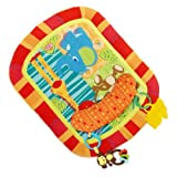 Cheap Bright Starts Safari Adventures Prop and Play Mat