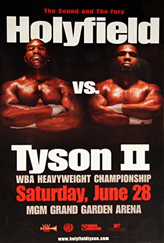 (Tyson vs Holyfield II
