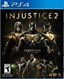 Injustice 2 - Legendary Edition (輸入版:北米) - PS4