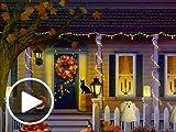 Amazon eGift Card - Magical Halloween (Animated) [American Greetings]