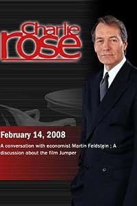 Charlie Rose -Martin Feldstein / Hayden Christensen and director Doug Liman (February 14, 2008)