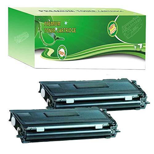 ABCink 92274A 74A Toner Compatible for HP Laserjet 4L,4mL,4mp,4p Printer Toner Cartridge,3350 Yields(2 Pack,Black) ()