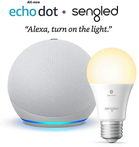 🥇 All-new Echo Dot