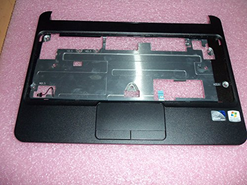 Compaq Mini CQ10 Touchpad Palmrest 607766-001 No Mouse Buttons
