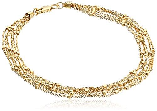 #14 Charm Bracelets