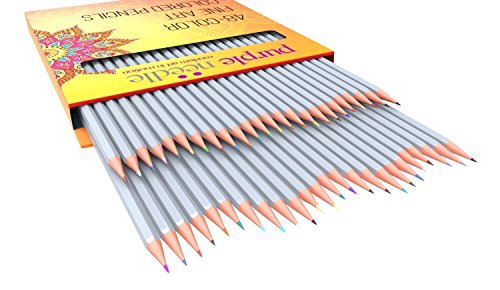 Premium Colored Pencils Assorted Colors product image