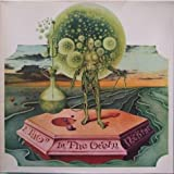 Nektar - A Tab In The Ocean - Bacillus Records - BAC 2014, Bellaphon - BAC 2014