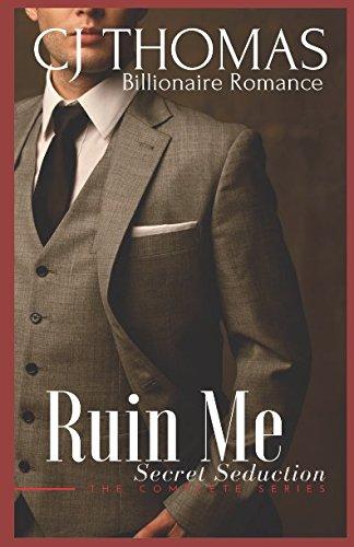 Ruin Me: The Complete Series pdf epub