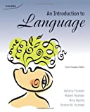 img - for An Introduction to Language, 4th Edition book / textbook / text book