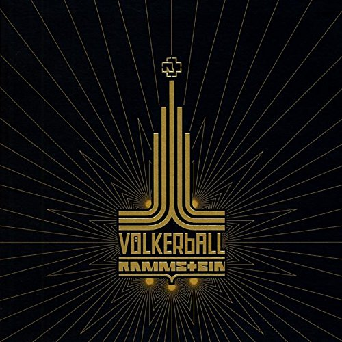 Volkerball (Limited Edition) by Universal Music Germany