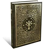 The Legend of Zelda: Breath of the Wild The Complete Official Guide Deluxe Edition (Rare Deluxe Limited Edition)