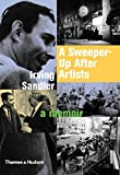 img - for A Sweeper-Up After Artists: A Memoir book / textbook / text book