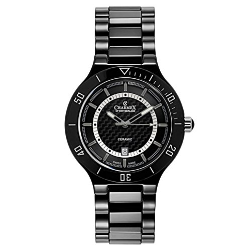 Charmex San Remo Men's Quartz Watch 2696