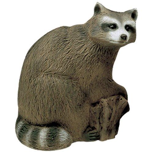- CW-X Delta McKenzie 3D Raccoon Backyard Target