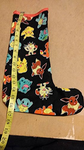 Pokemon Stocking