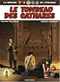 img - for tombeau des Cathares (Le): Tome 4 book / textbook / text book