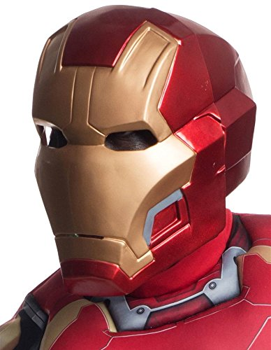 Age of Ultron Iron Man Mark 43 Adult 2-Piece -