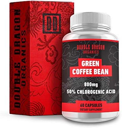 Double Dragon Organics Servings Chlorogenic product image