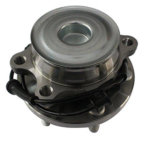 Autoround Wheel Hub And Bearing Assembly 515064