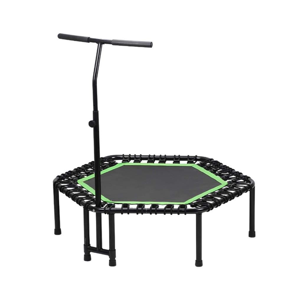 Caixia trampolín, Trampolín: Mini Cama elástica Hexagonal para ...