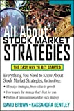 All About Stock Market Strategies : The Easy Way To Get Started