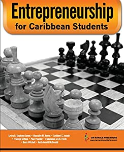 Entrepreneurship for Caribbean Students from Ian Randle Publishers