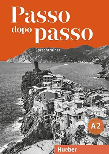 Passo Dopo Passo A2  Der Italienischkurs   Sprachtrainer